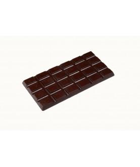 Tablette chocolat noir 100%...