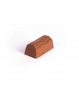 Ganache chocolat noir aux...