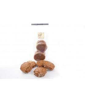 Biscuits sablés au...
