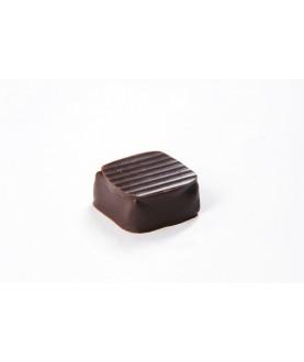 Ganache chocolat noir 66%...
